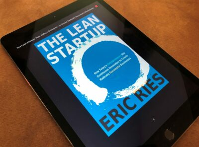 The Lean Start-up